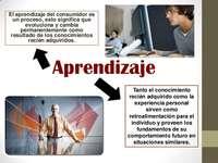 învățare - Comportamentul depinde de învățare