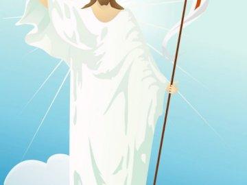 Jezus zmartwychwstał - Niedziela Wielkanocna: Jezus powstał z martwych