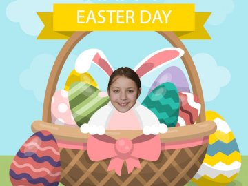 Buona pasqua! - Julia's Easter Puzzle