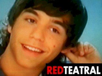 Fernando Dente - Fernando Dente (* 7. Januar 1990 in Buenos Aires) ist ein argentinischer Schauspieler, Sänger, Tän