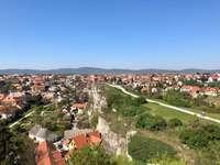 Castle Hill, Veszprém /