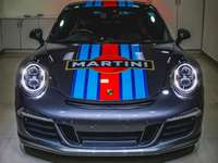 Porsche, vozidla