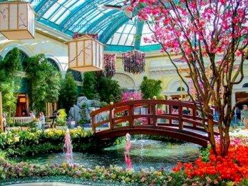 Orto Botanico 2 - Botanical Garden 2, Las Vegas