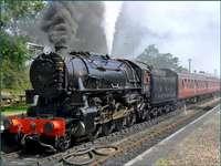 Ειδικό τρένο Viceroy - Ειδικό τρένο Viceroy