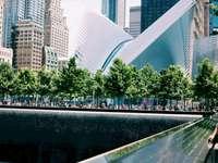 Památník Světového obchodního centra