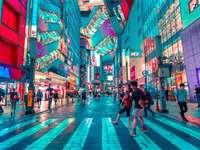 Tokio ve hrách