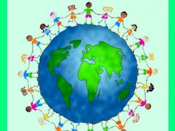 22 de abril Día Mundial de la Tierra - El 22 de abril, celebramos el Día Mundial de la Tierra, esta es una campaña anual para promover ac