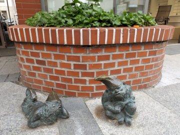 Wrocławskie krasnale - Wrocławskie krasnale