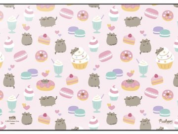 Little Sweet Pusheen - Little cute kitty called Pusheen (washer)