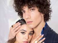 Valerio and Lucrecia