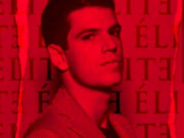 Guzmán Nunier Osuna - Guzmán Nunier Osuna della serie scolastica per l'élite