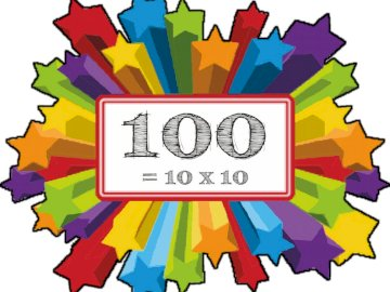 100 dni class_puzzle online_2