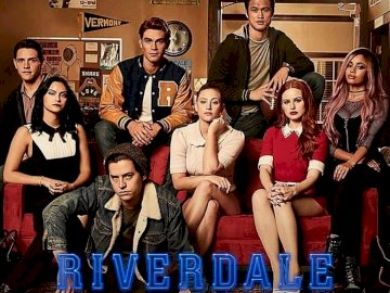 Riverdale - Riverdale-Helden