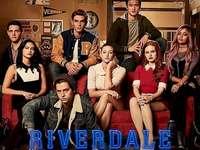 Riverdale - Bohaterowie  z serialu riverdale