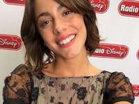 Martina Stoessel - Martina Stoessel was born in Buenos Aires as the daughter of producer and director Alejandro Stoesse