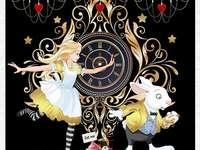 Η Αλίκη στη χώρα των θαυμάτων 2 - Σας αρέσουν τα παζλ;