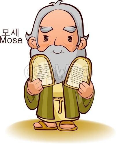 Ο Μωυσής οδήγησε τον λαό του - Ο Θεός πάντα φροντίζει και καθοδηγεί τον Μωυσή για να εκπληρώσει τον σκοπό της ζωής του (5×5)