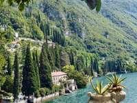 Jezero Como