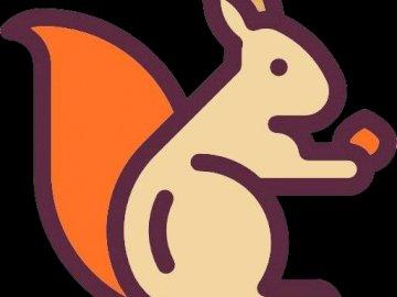 Logo LAKABOT - Oto łamigłówka z logo LAKABOT !!!!!!!!!!