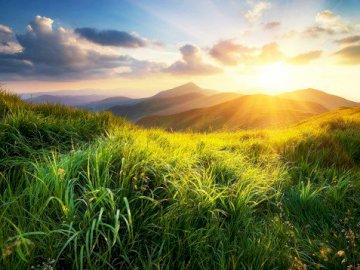 Le paysage est sympa - Champs, nature, paysages du monde