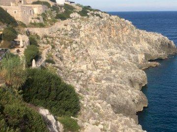 montagne e mare - Sul mare Adriatico ..