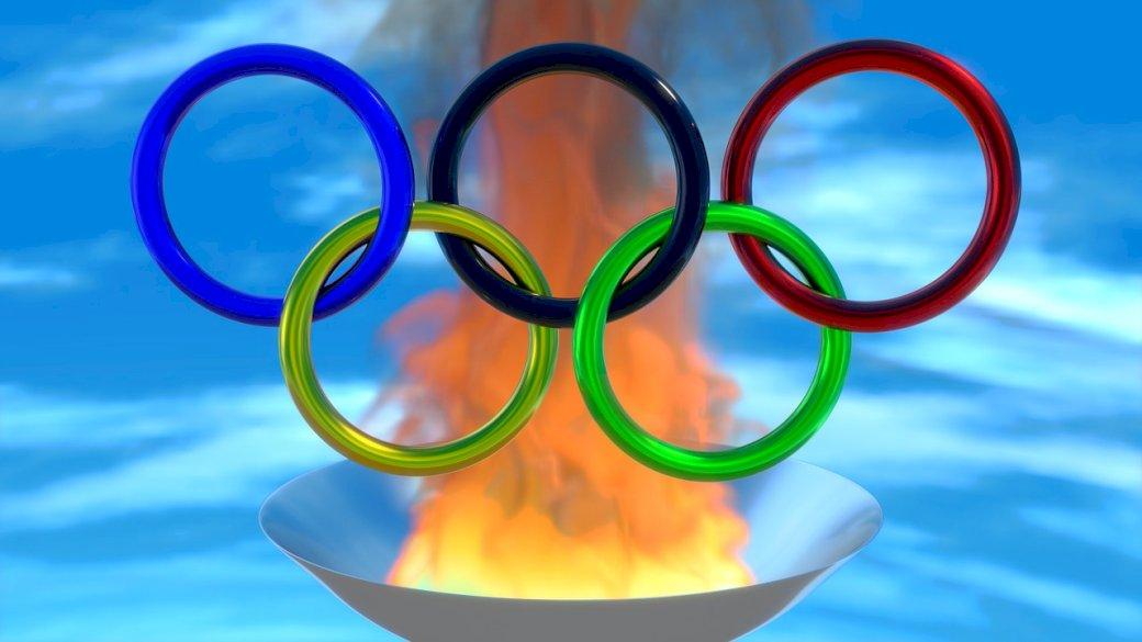 Олимпийски символи - символи на олимпийските игри
