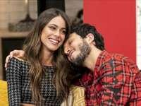 Martina Stoessel (TINI) és Sebastián Yatra - 2019-ben pletykák születtek arról, hogy Tini és Sebastian Yatra (kolumbiai énekes) találkoznak