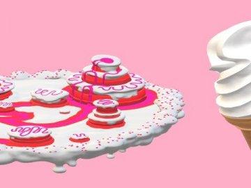 mundo dulce - este es un mundo dulce de lo contrario Candy Land