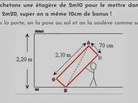 Джерард Джун - Дейност около Питагоровата теорема