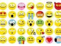 Emoji emotes - dessa är emoji annars emoji :)