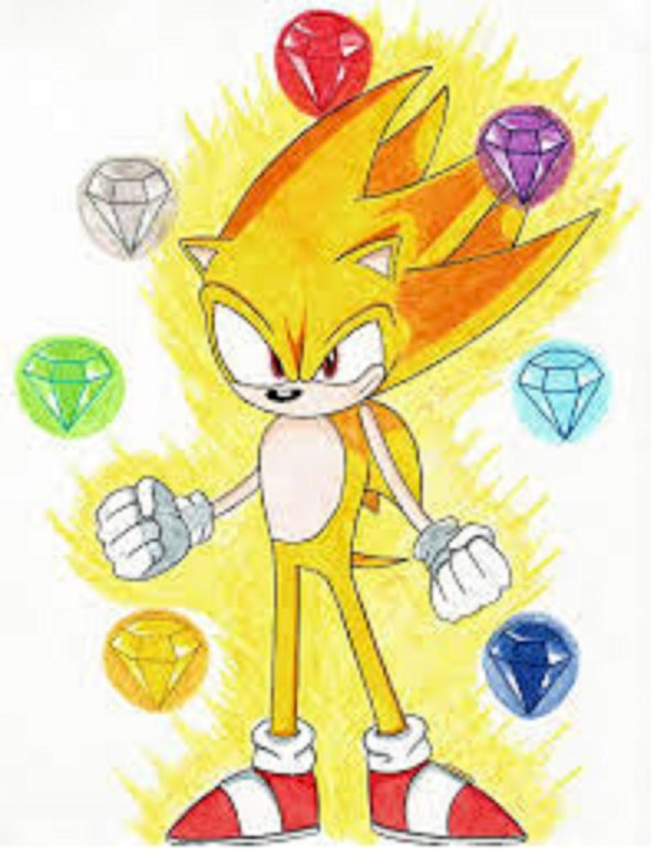 Super Sonic Play Jigsaw Puzzle For Free At Puzzle Factory