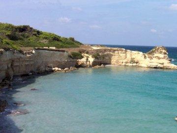 insenatura - Baia Sul Mare Adriatico