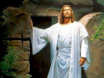 Jesus' resurrection - Jesus' resurrection