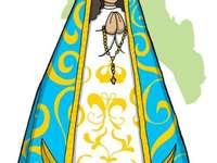 Virgin of the Catamarca Valley