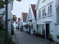 Noruega Stavanger