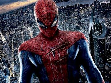spiderman - Superheld Spiderman