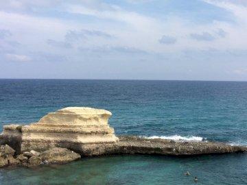 Roccia .... - Rock Nel Mediterraneo