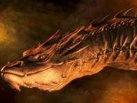 smaug sárkány