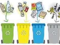 Avfallssegregation