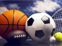 sport is health