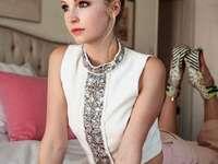Caroline Forbes-Salvatore - Caroline Forbes-Salvatore från serien Vampire Diaries