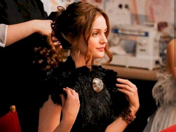 Blair Waldorf - Blair Waldorf from Gossip Girl