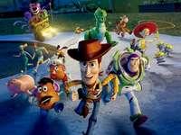 Toy Story 2 - Oricare ar fi, vreau doar să cânt ceva timp, nu-mi pasă