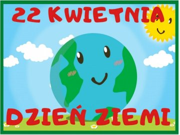 ERDTAG - Ordne die Earth Day-Rätsel an