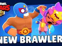 mini brawl stars - El primo! Mini brawl stars is very small. New smoke opener for brawl stars.