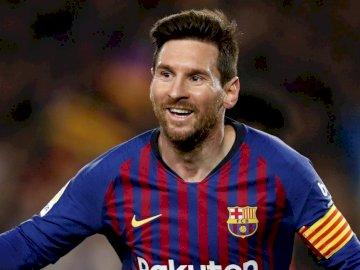 Lionel Messi - Un athlète qui a remporté le ballon d'or six fois de suite