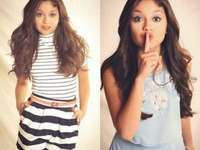 Karol Sevilla - Karol Sevilla - Mexican actress and singer, known for her participation in the series Miracle Rose.