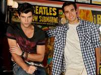 Jorge and Diego - leon and diego from the tv series violetta