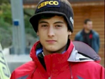 Maciej Kot - Maciej Kot - Polish ski jumper, member of the AZS Zakopane club, member of the national team. Team b