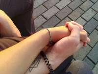 Împreună pentru totdeauna
